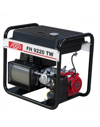 Agregat prądotwórczy FH 9220 TW