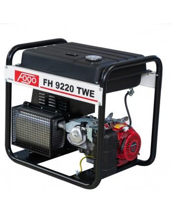 Agregat prądotwórczy FH 9220 TWE