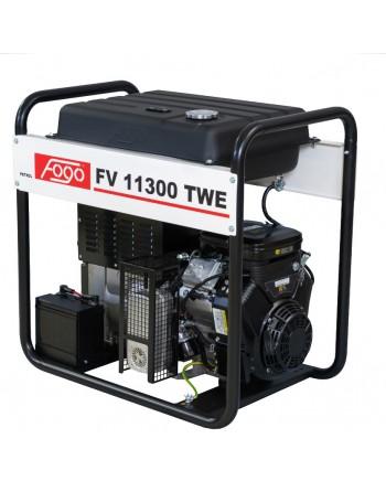 Agregat prądotwórczy FV 11300 TWE