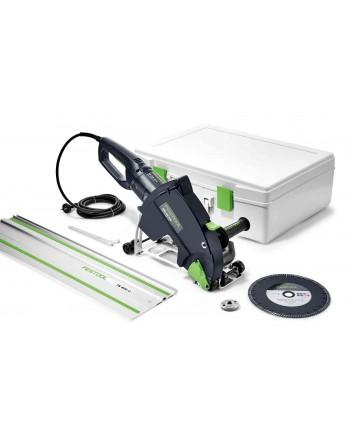 System cięcia z osprzętem diamentowym DSC-AG 230 FS