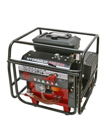 Agregat hydrauliczny PAC P18 TWIN