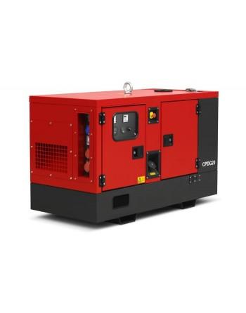 Agregat prądotwórczy CPDG 20