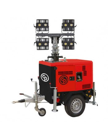 Maszt oświetleniowy CPLT H6-LED