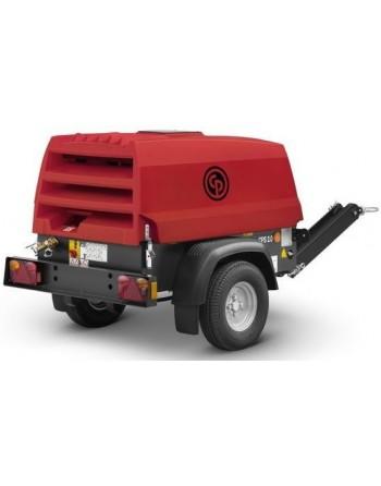 Sprężarka śrubowa CPS 3.5-10 RED ROCK