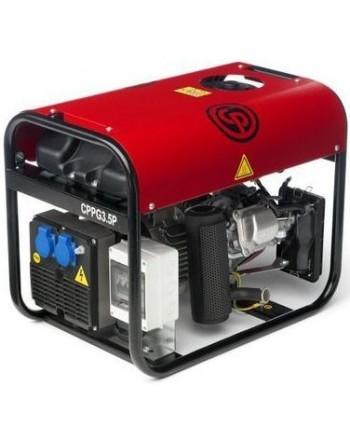 Agregat prądotwórczy CPPG 3P AVR