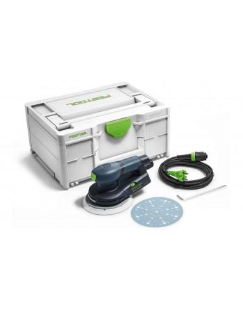 Szlifierka mimośrodowa ETS EC 150/3 EQ-Plus
