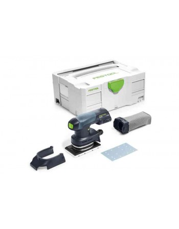 Akumulatorowa szlifierka oscylacyjna RTSC 400 Li-Basic