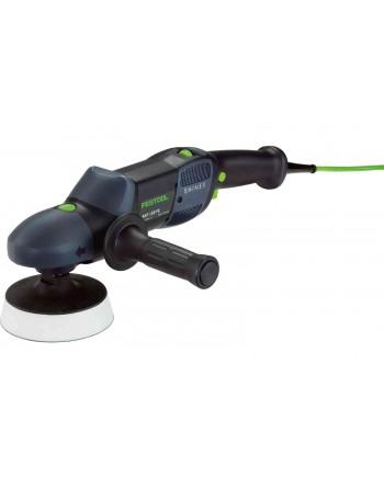 Polerka rotacyjna SHINEX RAP 150-21 FE