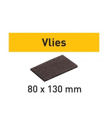 Arkusze ścierne z włókniny Vlies STF 80x130 SF 800 VL/5