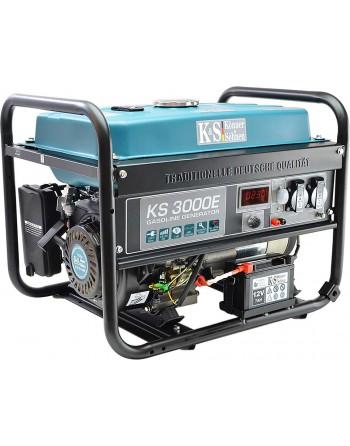 Agregat prądotwórczy KS 3000E