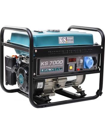 Agregat prądotwórczy KS 7000