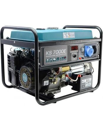 Agregat prądotwórczy KS 7000E