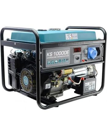 Agregat prądotwórczy KS 10000E