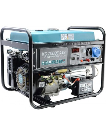 Agregat prądotwórczy KS 7000E ATS