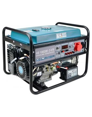 Agregat prądotwórczy KS 10000E-3 ATS