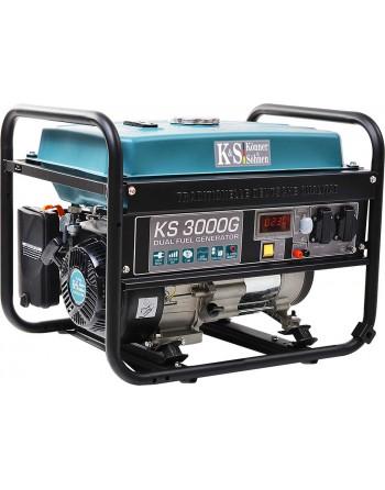 Agregat prądotwórczy KS 3000G