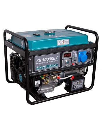Agregat prądotwórczy KS 10000E G
