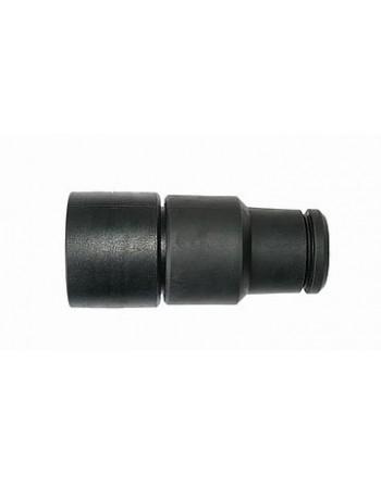 Adapter STARMIX gumowy dwustopniowy obracalny system 35 mm