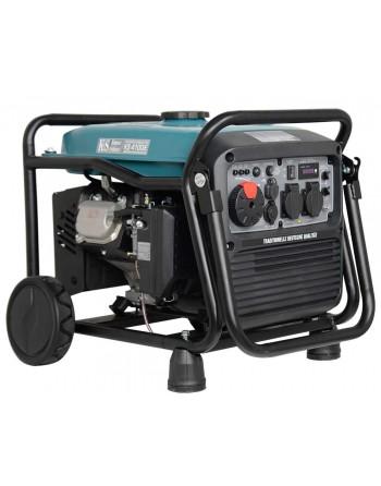 Generator inwertorowy KS 4100iE