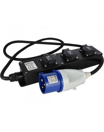 Adapter- przedłużacz KS EX1.5M-3S