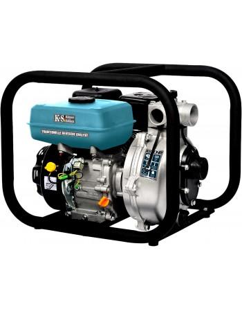 Wysokociśnieniowa motopompa KS 50 HP