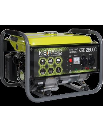 Agregat prądotwórczy KSB 2800C
