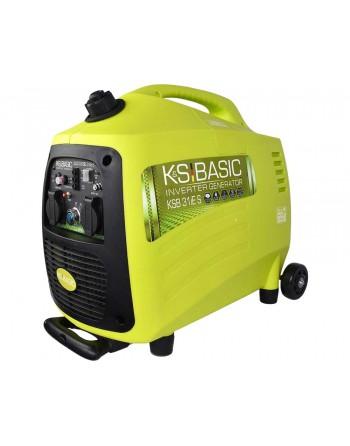Generator inwertorowy KSB 31iE S