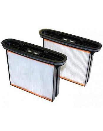 Filtry STARMIX FK 4300 celuloza kpl 2 szt