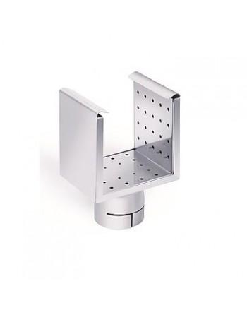 Dysza reflektorowa STEINEL 150x100 mm prostokąt system 50 mm