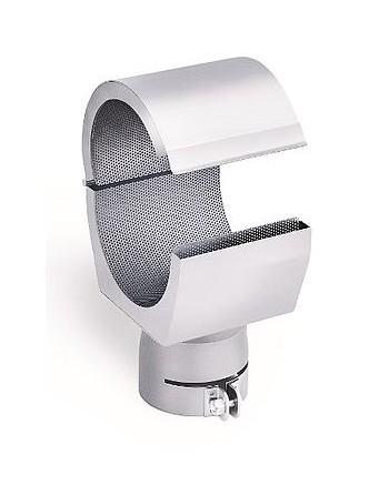 Dysza reflektorowa STEINEL 60x75 mm okrągła system 50 mm