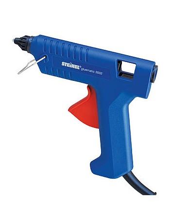 Pistolet do klejenia STEINEL Gluematic 3002 walizka