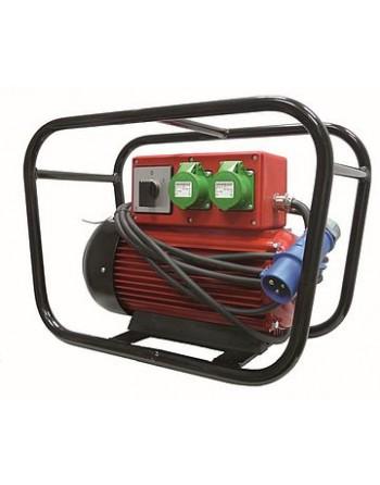 Przetwornica wysokiej częstotliwości Hervisa CAF 220, 400V, 3 gn.