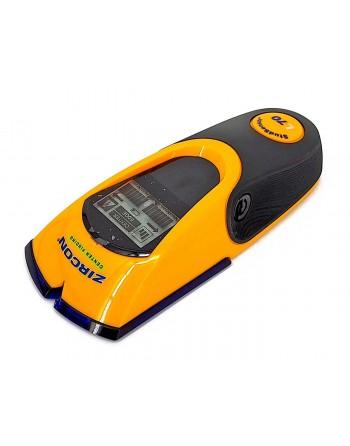 Wykrywacz Zircon L 70 OneStep (profile drewniane/metalowe, przewody elektryczne pod napięciem)