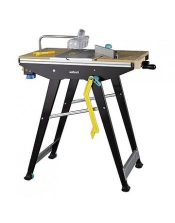 Stół maszynowo-roboczy Wolfcraft Master Cut 1500