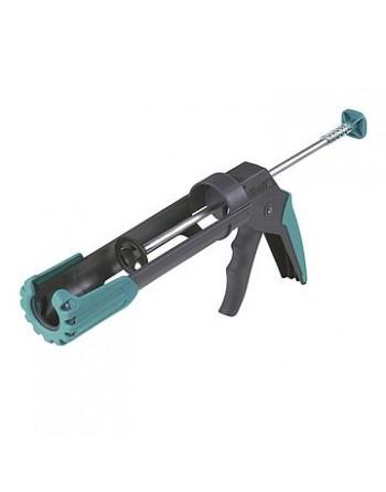 Pistolet do mas uszczelniających WOLFCRAFT MG 200 - ergonomiczny