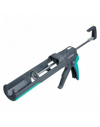Pistolet do mas uszczelniających WOLFCRAFT MG 400 ERGO