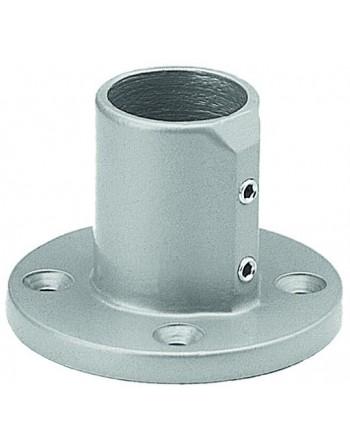 Mocowanie do podłoża Ø 40 mm, śruby V2A