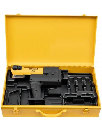 REMS Akku-Press 22 V ACC Basic-Pack/P  (Bez akumulatora i urządzenia szybkoladującego)