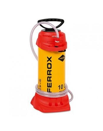 Hydronetka MESTO Ferrox H20 10 l do wiertnic/przecinarek