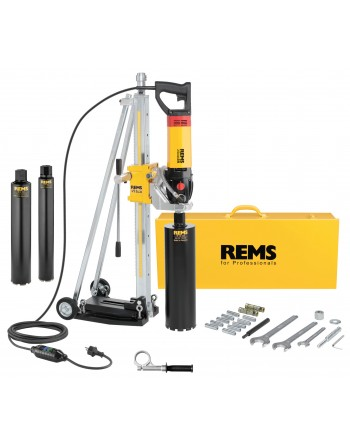 REMS Picus SR Set 62-82-132 Titan