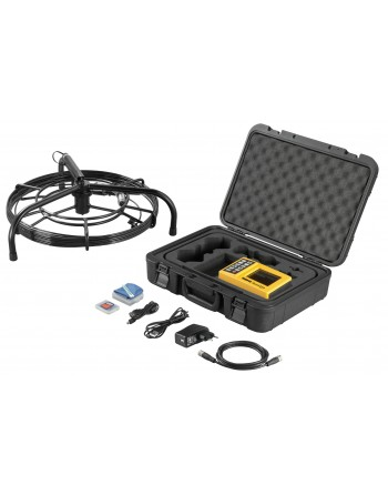 REMS CamSys Set S-Color 20 H