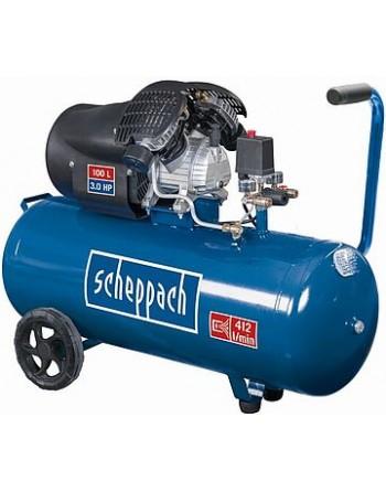 Kompresor Scheppach HC100DC