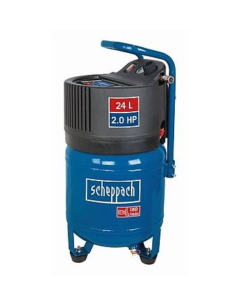 Kompresor Scheppach HC24V