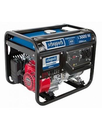Generator prądotwórczy Scheppach SG3500