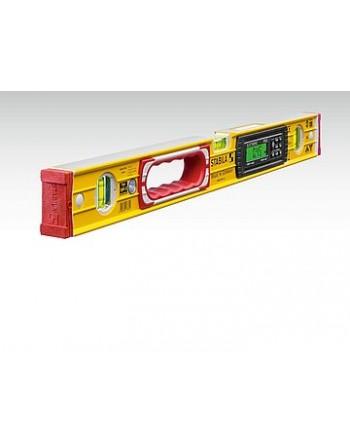 Elektroniczna poziomica Stabila Tech 196 IP 65 122 cm