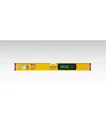 Elektroniczna poziomica Stabila Tech 196 M IP 65 magnetyczna 61 cm