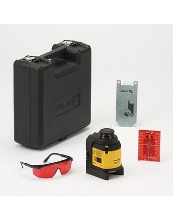 Laser wieloliniowy Stabila LAX 400
