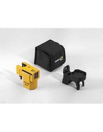 Laser krzyżowy Stabila LAX 50 G zestaw 3-częściowy