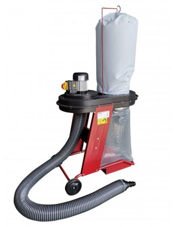 Pochłaniacz pyłu i wiórów ROP-750