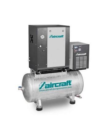A-MICRO SE 4.0-10-200K sprężarka śrubowa